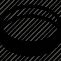petri, petri dish, petri plate icon