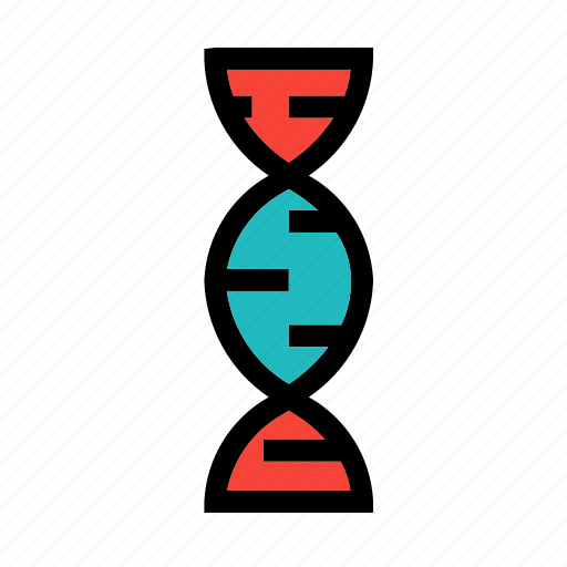Biology, dna, education, laboratory, research, science icon - Download on Iconfinder