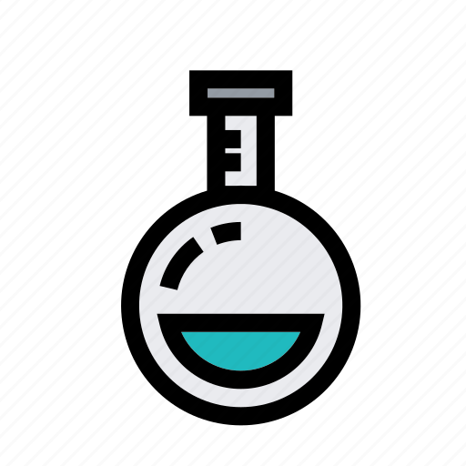 Biology, education, laboratory, research, science, tube icon - Download on Iconfinder