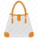handbag, hobo bag, ladies bag, purse, women purse icon