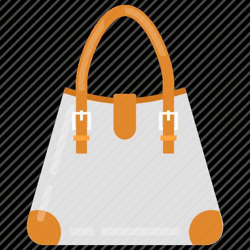 handbag, hobo bag, ladies bag, purse, women purse icon