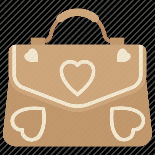 fashion accessory, handbag, ladies purse, messenger bag, women bag icon