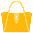 handbag, ladies bag, purse, tote bag, women purse icon