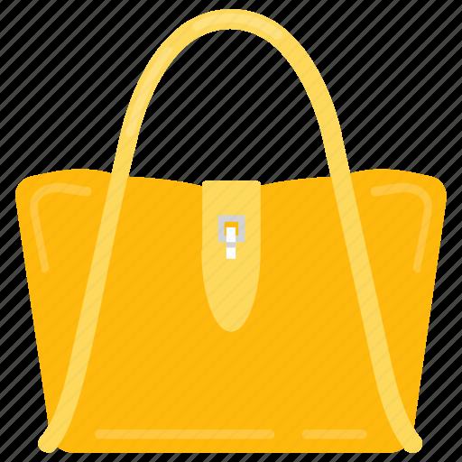 handbag, ladies bag, purse, tote bag, women purse icon