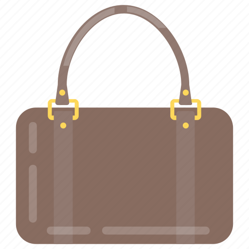 fashion accessory, handbag, ladies bag, ladies purse, leather bag icon