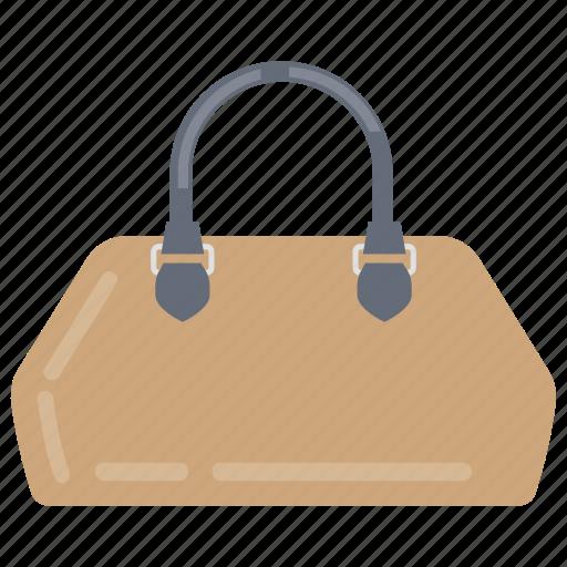 duffle, fashion accessory, handbag, ladies bag, purse icon