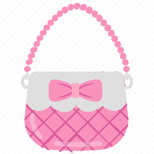 fashion accessory, funky bag, handbag, ladies purse, women purse icon