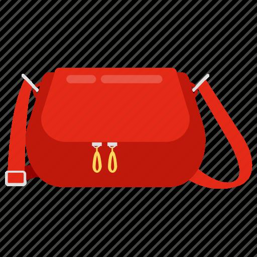bag, handbag, ladies purse, purse, satchel, women bag icon