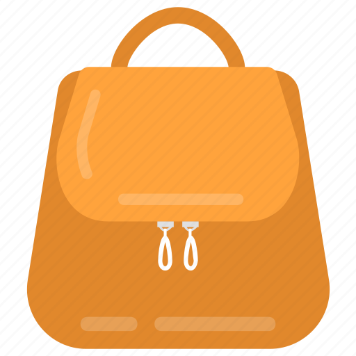 handbag, ladies bag, ladies purse, purse, saddle bag icon