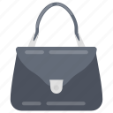 handbag, kelly bag, ladies bag, purse, women purse icon