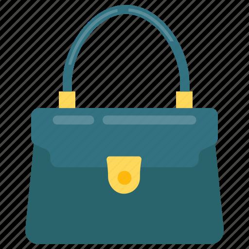 bag, envelope bag, handbag, ladies bag, ladies purse icon