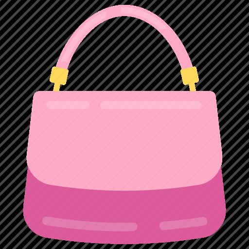 fashion accessory, funky bag, handbag, ladies purse, women purse icon