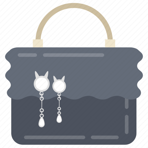 Fashion accessory, handbag, ladies bag, purse, satchel icon - Download on Iconfinder