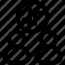 avatar, male, profile, user