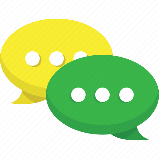 bubble, chat, comment, comments, communication, conversation, talk icon