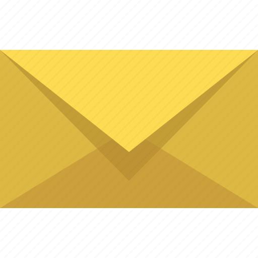 contact, e-mail, envelope, letter, mail, message icon