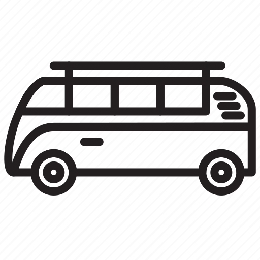 car travel icon van hippy icon download on iconfinder car travel icon van hippy icon download on iconfinder