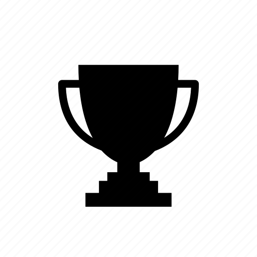 cup, landing, leader, page, trophy, victory icon icon