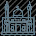 building, mahal, monument, moque, muslim, rusia, taj icon