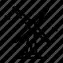dutch, holland, kinderdijk, netherlands, windmill