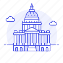 architecture, capitol, construction, d, hill, landmarks, national, symbol, usa, washington icon