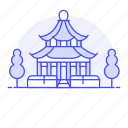 2, building, china, chinese, landmarks, national, pagoda, structure, symbol icon