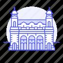 architecture, ellis, immigration, island, landmarks, museum, national, symbol, usa