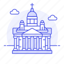 architecture, cathedral, finland, helsinki, landmarks, monument, national, symbol icon