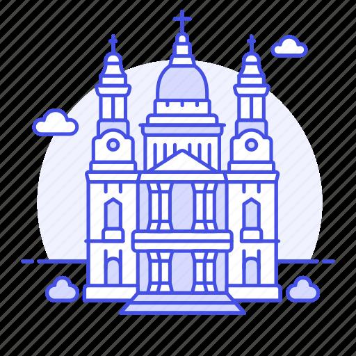 architecture, cathedral, england, landmarks, london, national, paul, saint, uk icon