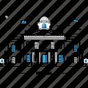 architecture, building, capital, landmark, monument, nevada, state icon