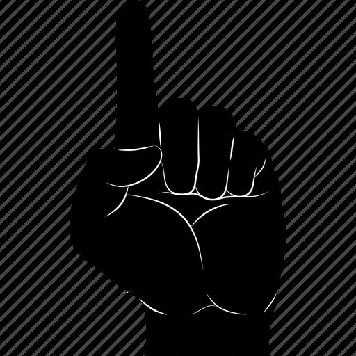 gestureworks, one, plus icon
