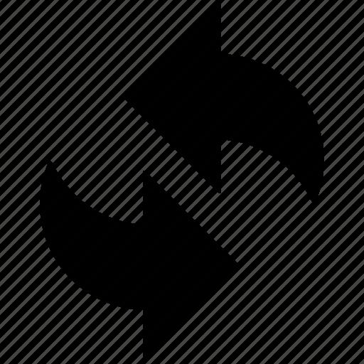 arrow, refresh, reload, sync icon