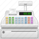 payment, shop, cash register, shopping, counter, cashbox, sell machine