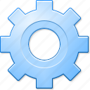 cog, conf, config, configuration, control, desktop, gear, preferences, settings, sys, system, tools, wheel icon