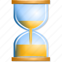 hourglass, wait, countdown, stopwatch, sandglass, timer, measurement