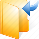 folder, files, explore, file system, open folder, documents, document