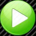 audio control, go, navigation, next, play button, player, start icon