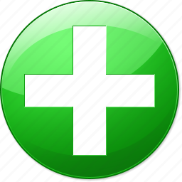 add, create, make, medical cross, new, plus, positive icon