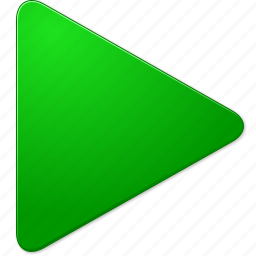 execute, go, next, play, right arrow, run, start icon