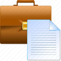 case, clipboard, copy file, document, documents, page, paste icon
