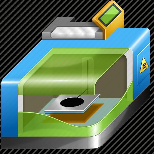 3d printer, 3d printing, 3dprinter, additive manufacturing, duplicate, print, replicator icon