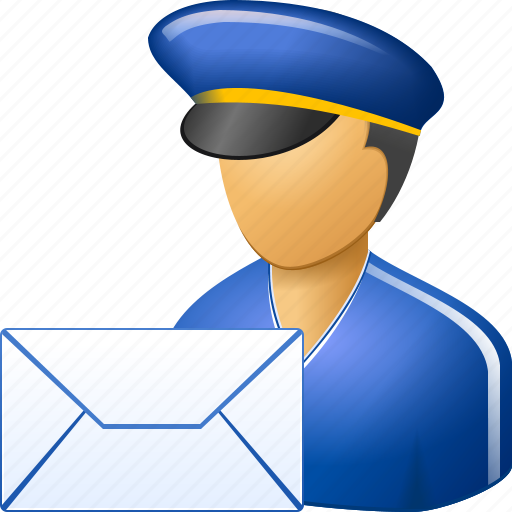Delivery, Email, Envelope, Letter, Mail Courier, Post