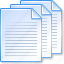 all files, copy, documents, duplicate, page copies, pages, paper icon