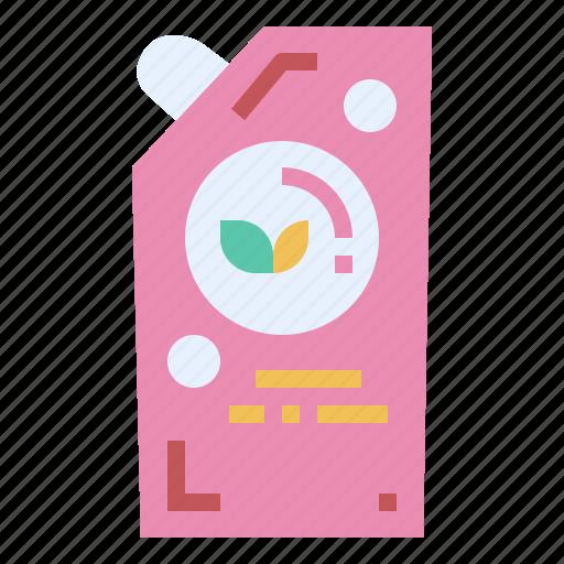 Hygiene, liquid, softener, wash icon - Download on Iconfinder