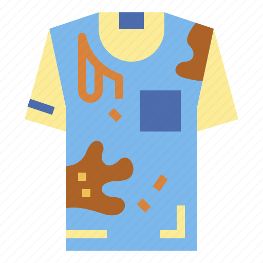 Clothing, dirty, shirt, wash icon - Download on Iconfinder