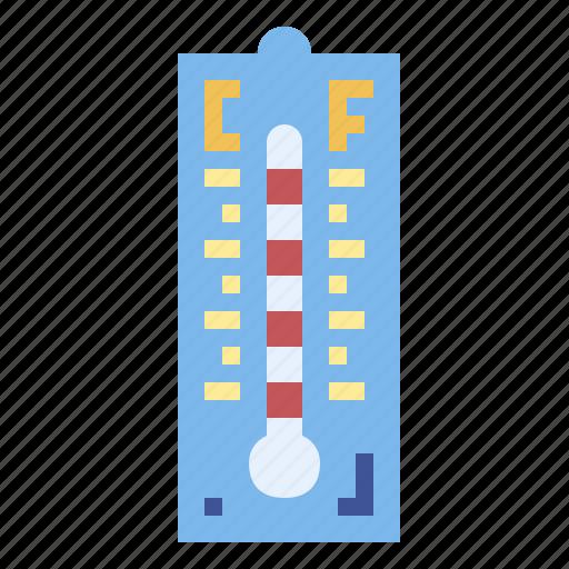 Celsius, fahrenheit, temperature, weather icon - Download on Iconfinder