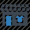 clothing, laundry, laundry shop, washing