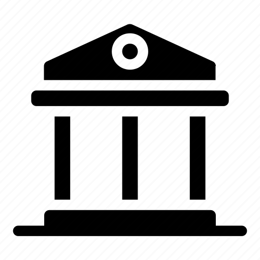 Architecture and city, courthouse, gavel, judge, justice, law, trial icon - Download on Iconfinder