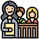 courtroom, judgment, jury, legal, verdict