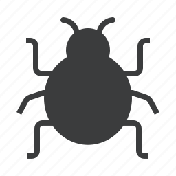 attack, bug, protection, safe, security, virus icon